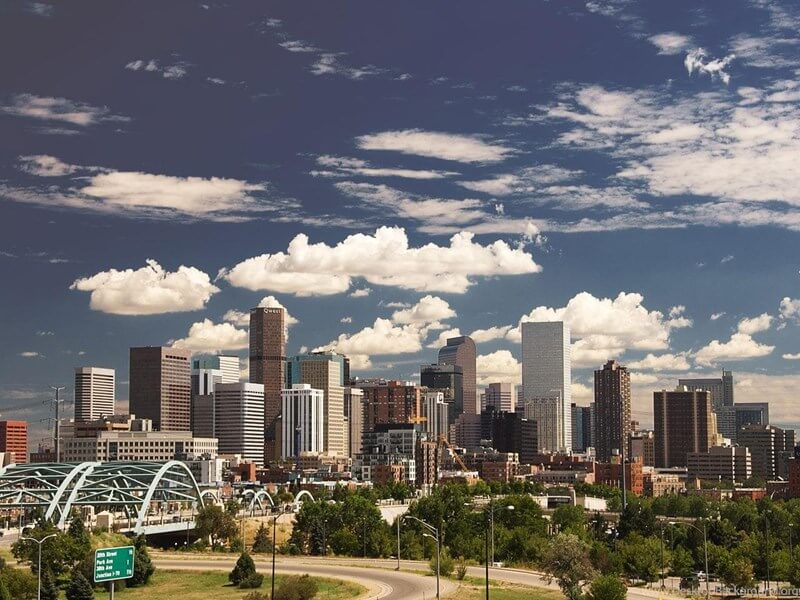 Moving from Boston to Denver