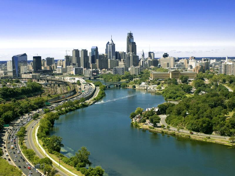 Movers from Boston to Philadelphia