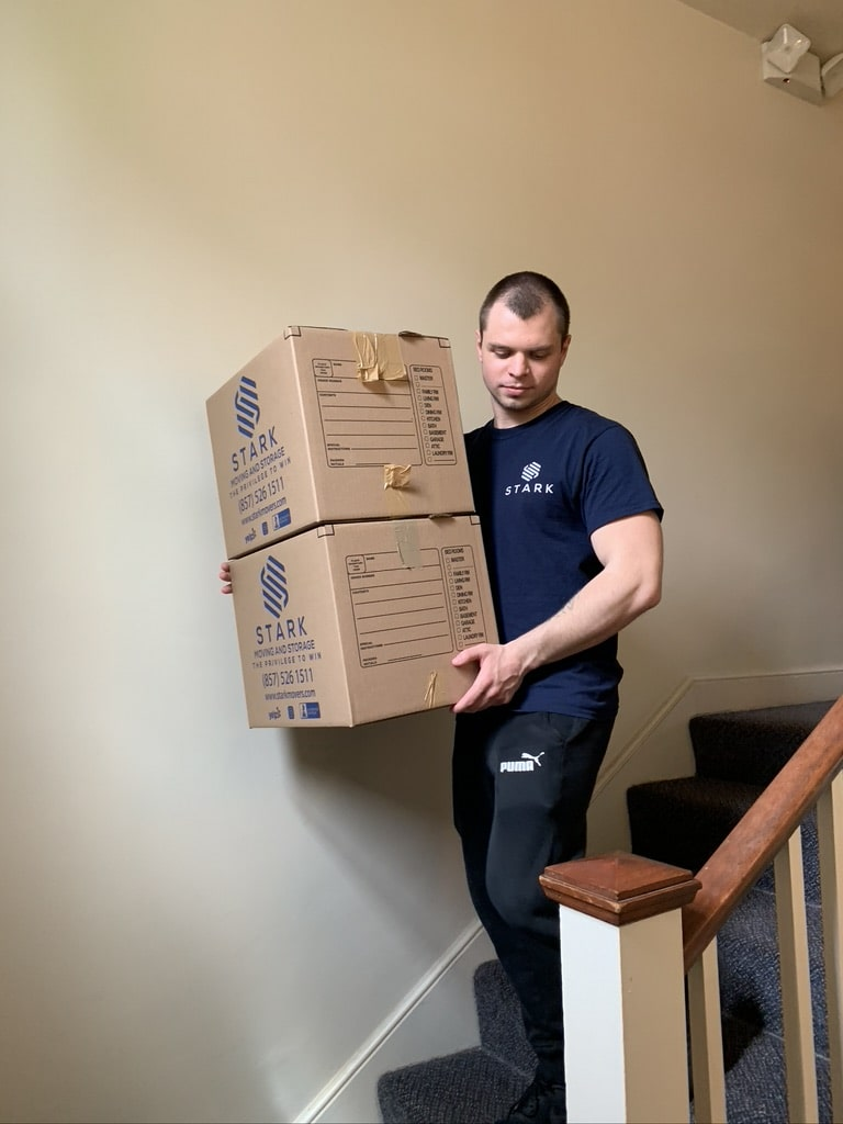 Crating Services Near me