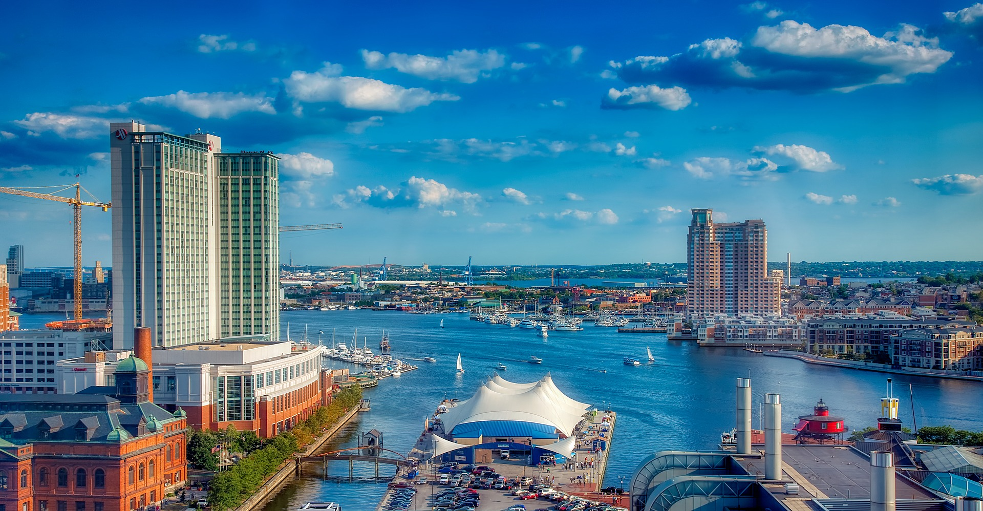 moving from boston to baltimore