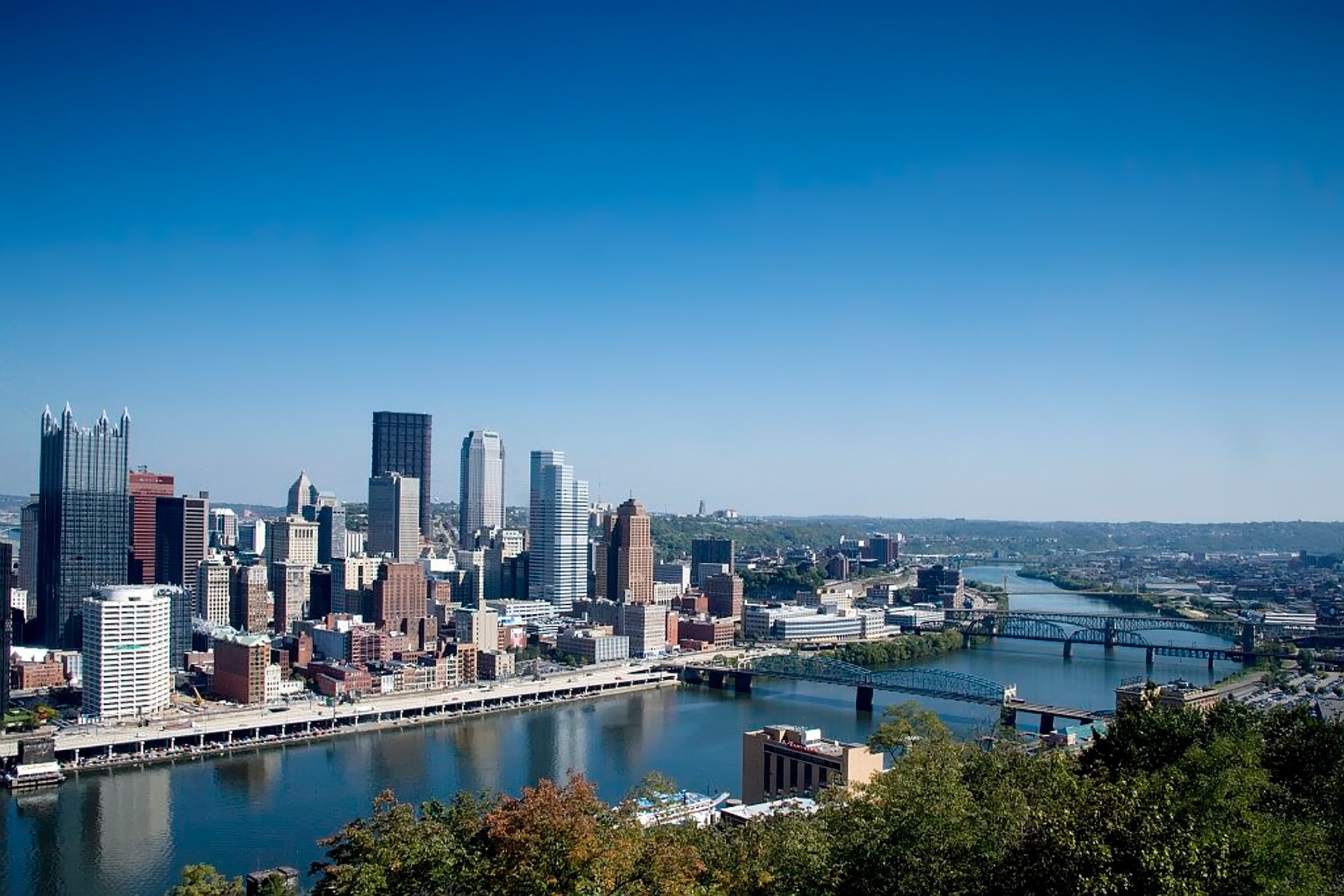 Moving from Boston to Pennsylvania