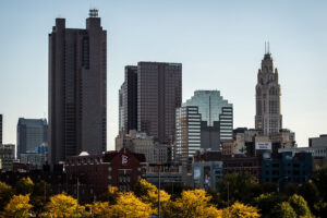Moving from Boston to Columbus