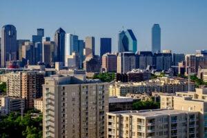 boston to Dallas movers
