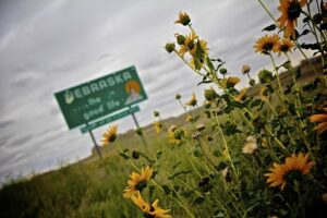 Moving to Nebraska