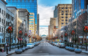Boston To Raleigh Movers