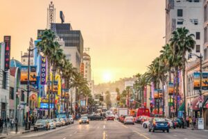 11 reasons to move to Los Angeles