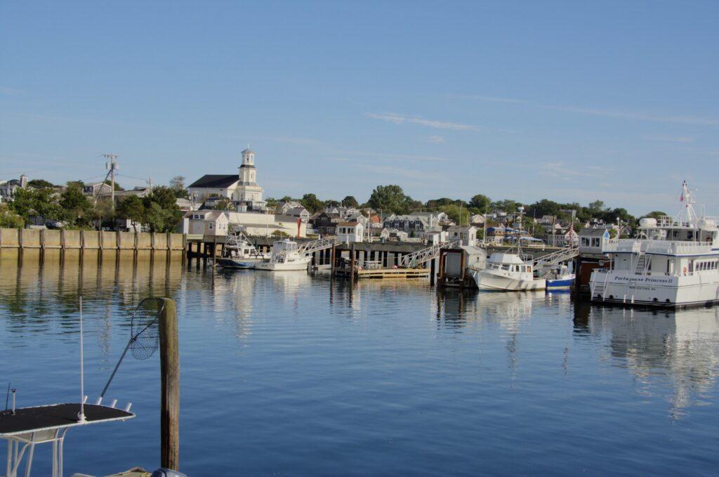 Provincetown MA