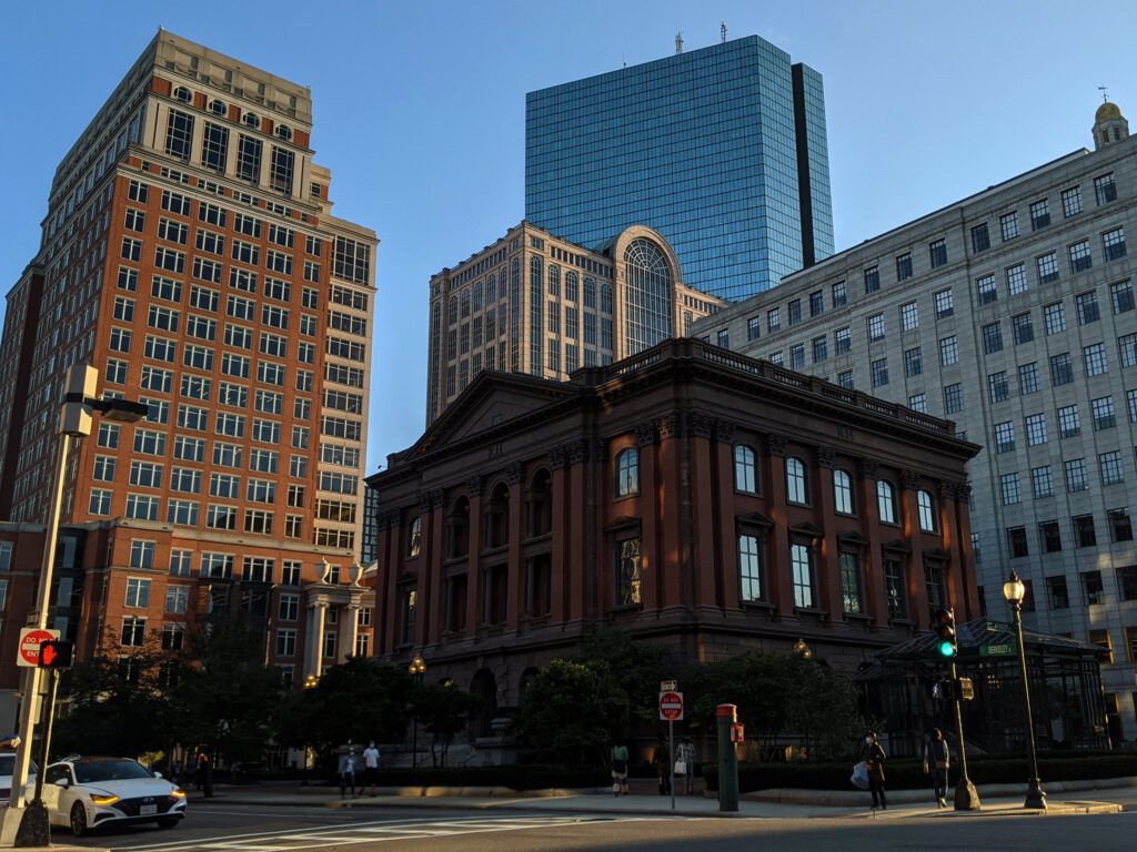 Back Bay Movers