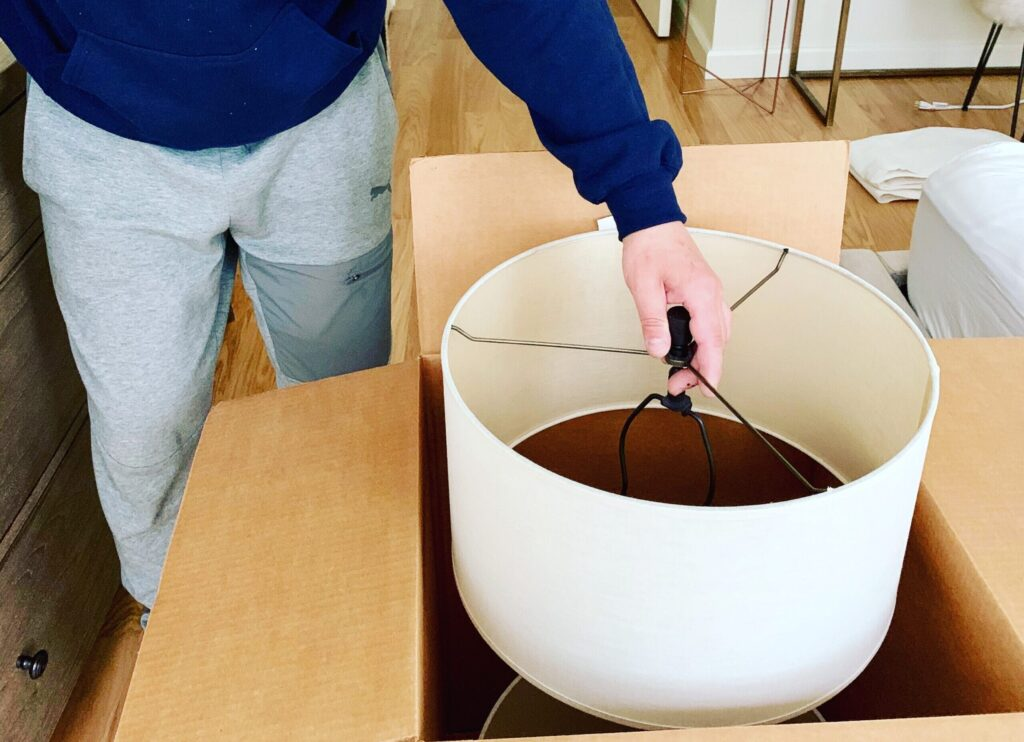 Packing services in Boston
