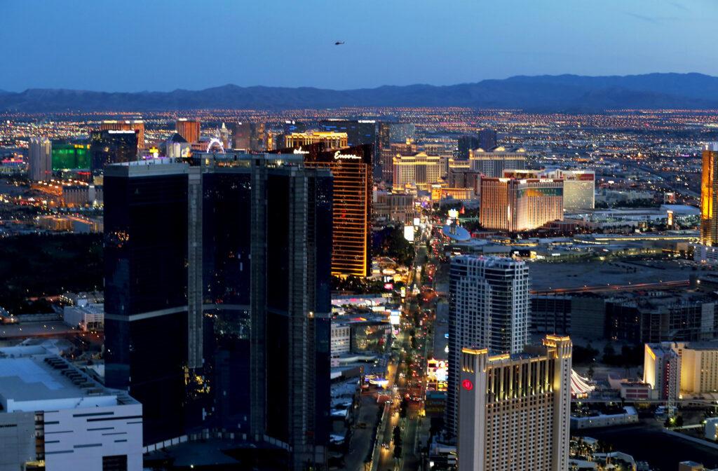 Boston to Las Vegas movers