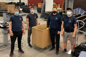 Moving During the Coronavirus Pandemic