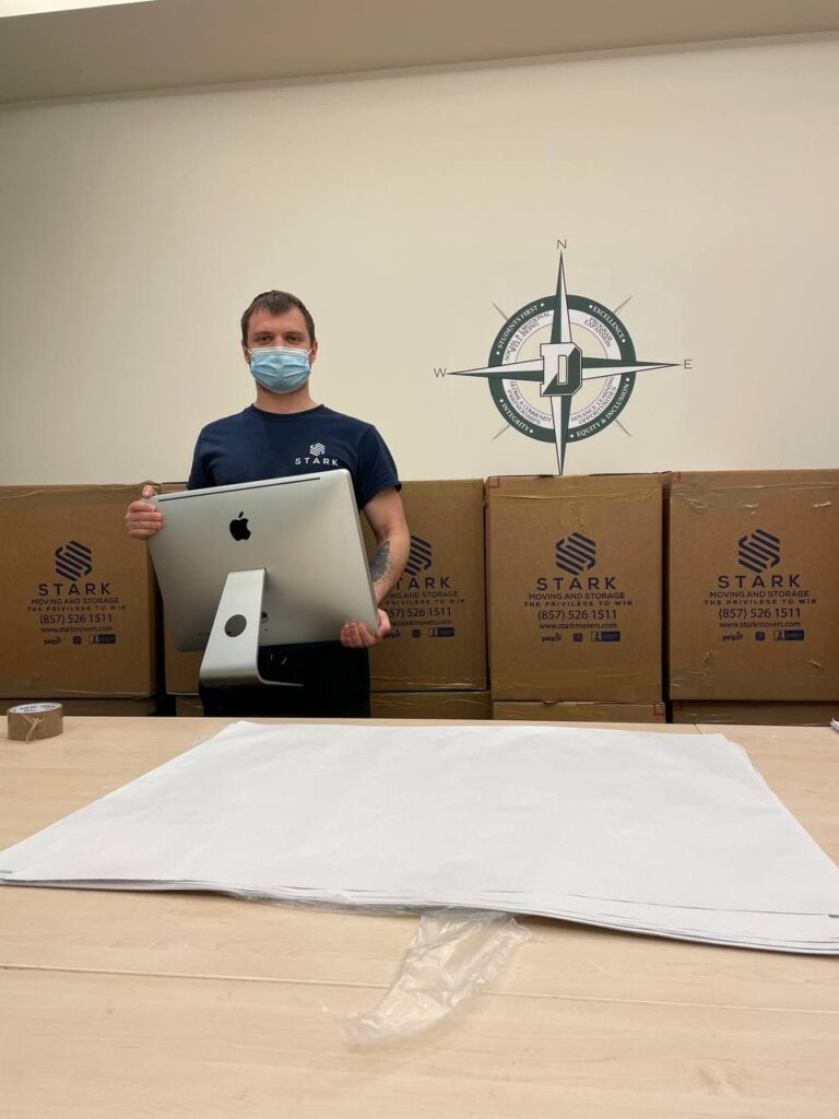 Home Packers and Movers Near ME