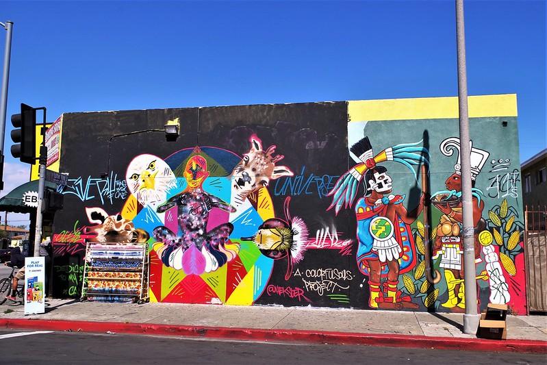 Los Angeles Culture