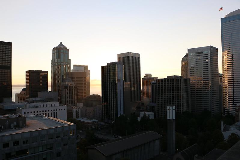 Neighborhoods of Seattle