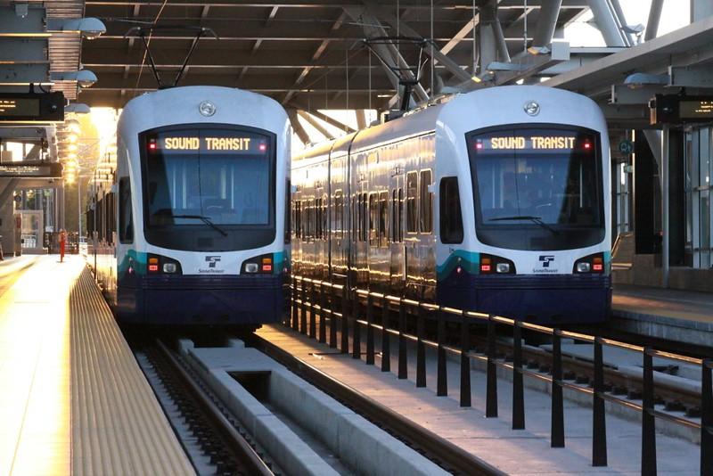 Seattle Public Transit