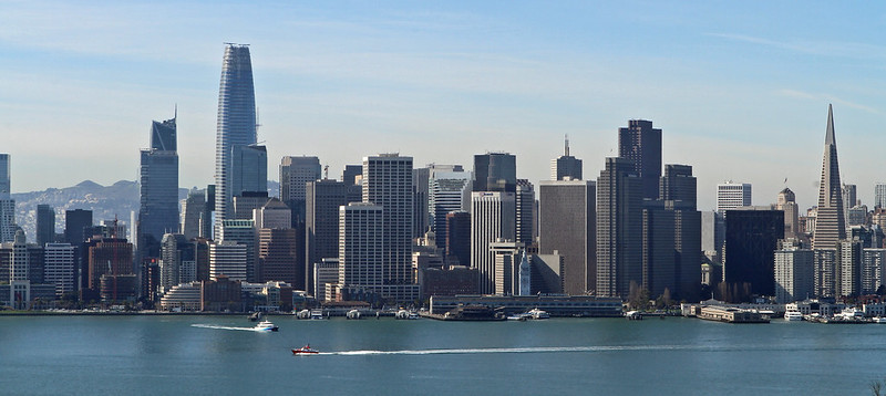 Moving from Boston to San Francisco