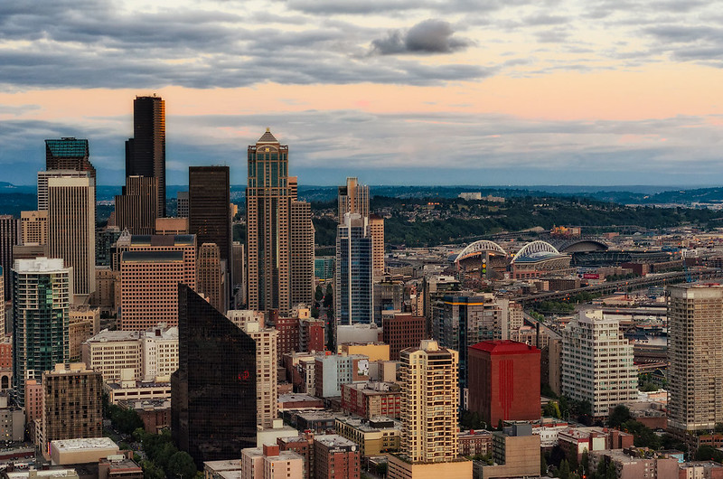 The Ultimate Guide for Moving to Seattle